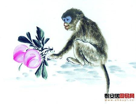 属猴人的血型和性格特征