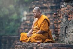 身体弱的人为什么不能进寺庙,哪些人不能去寺庙烧香