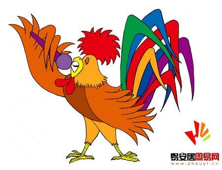 宋韶光属鸡的2015年运程