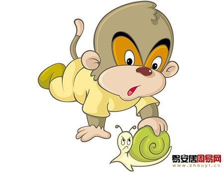 属猴人的婚姻与命运