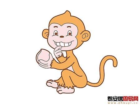 属猴人的命运与婚姻好不好