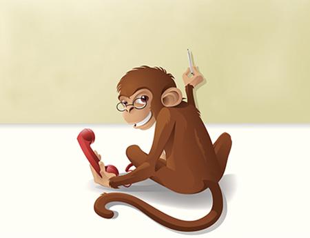 属猴人带什么水晶好