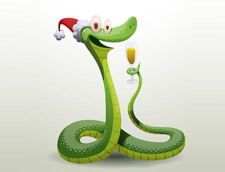 属蛇的人适合住几楼