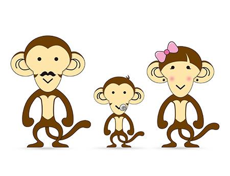 属猴的人适合住几楼
