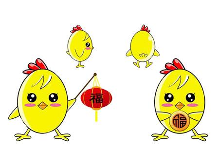属鸡的人带什么吉祥物好