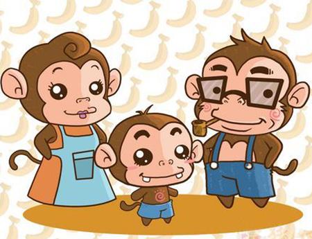 猴年出生的人的命运 属猴人的命运