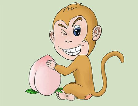 男女属猴的属相婚配表大全
