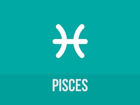双鱼座的符号含义