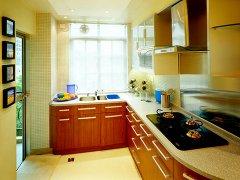 厨房装修的风水讲究