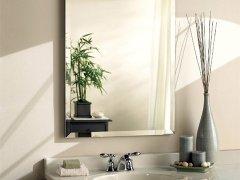 卫生间镜子的摆放禁忌