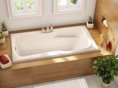 卫生间浴缸的摆放风水