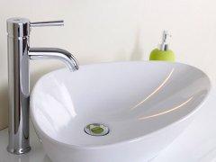 卫生间洗手盆的风水注意事项