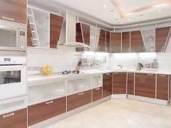 厨房装修的颜色风水