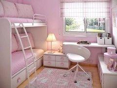儿童房装修的颜色风水