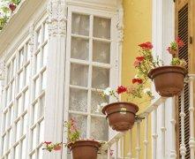 和对面邻居门对门风水化解方法
