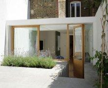 别墅庭院风水的设计布局