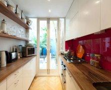 厨房风水位置如何最佳