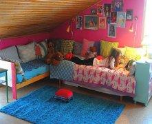 客厅沙发摆放风水原则