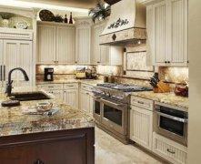 厨房炉灶位置教你如何摆放