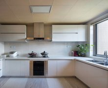 厨房灶台风水最佳尺寸
