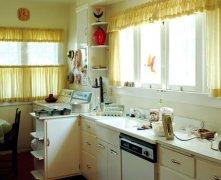厨房灶台风水有什么宜与忌