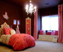 卧室方位的风水哪种最佳