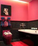 家居卫浴风水设计大法