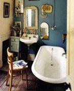 家居布局中浴室避免的位置