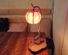 客厅灯光风水布置