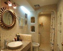 厕所风水位置之马桶的方位风水