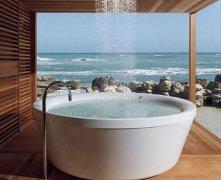 浴室里的风水与禁忌