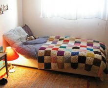 居家风水知识之卧室