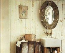卫生间风水之镜子摆放