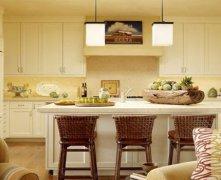 厨房装修与风水禁忌图解