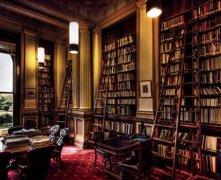 书房风水图解小常识