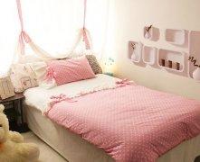 卧室装修与风水禁忌图解