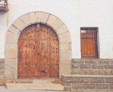 大门装修与风水禁忌图解