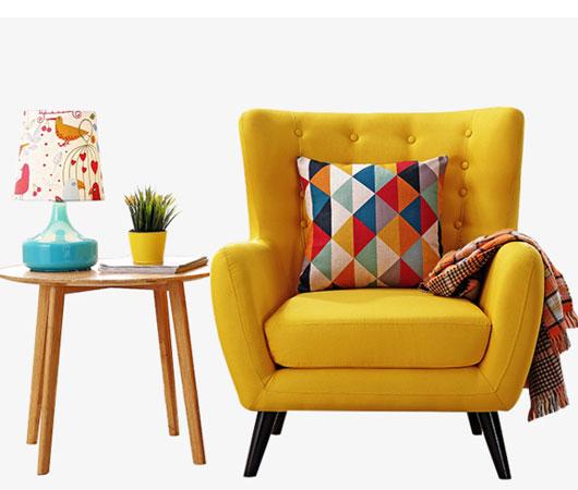 客厅沙发如何摆放风水最佳
