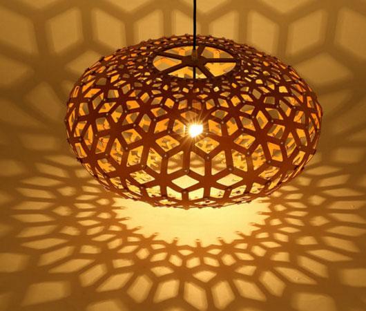 家居灯具的注意事项以及风水作用