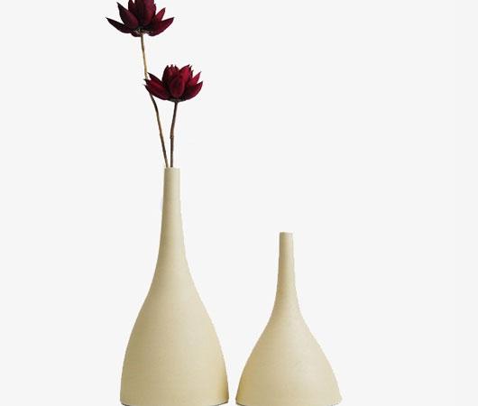 论花瓶在家居风水中的重要性