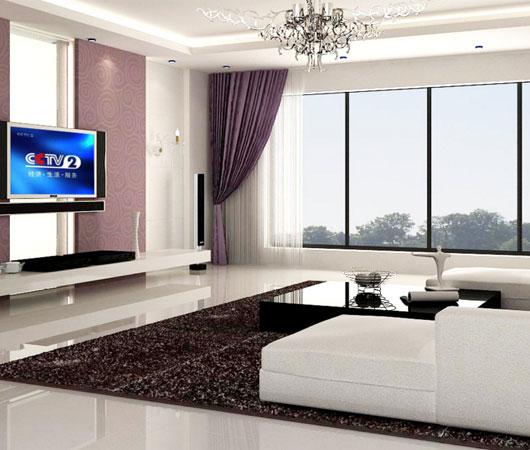 客厅如何布置效果好
