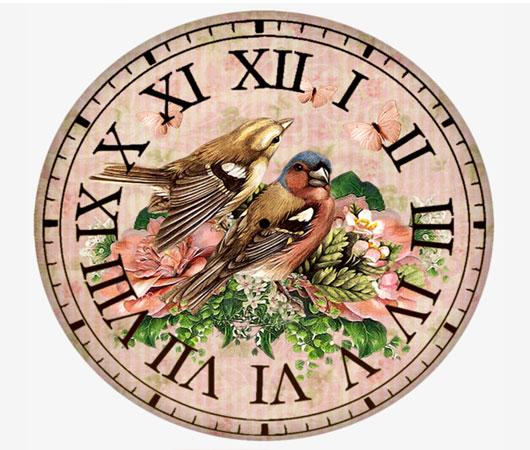 家居中如何摆放钟表最适宜