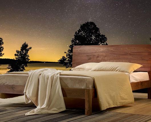 睡床不可犯的风水详解