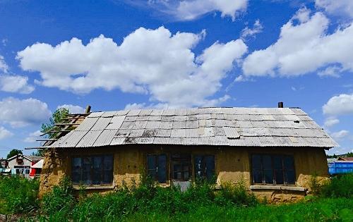 房子建在坟地上怎么化解,对家宅运势有什么不利影响