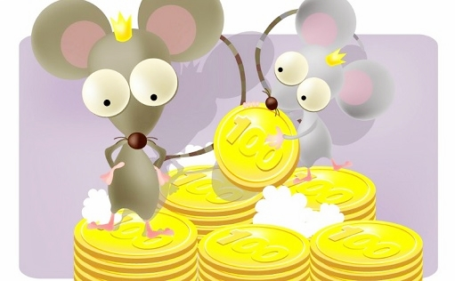 属鼠人什么时辰出生最好命,一生运势顺利、非富即贵