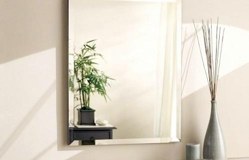 镜子对着卧室门好不好,有什么改善卧室风水的方法