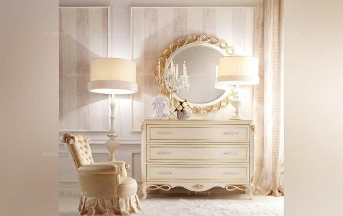 卧室镜子摆放在哪里最旺风水,卧室镜子的摆放讲究
