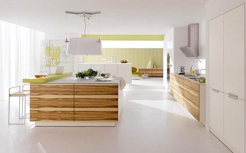 厨房风水禁忌与破解,厨房这样设置才有利家人健康