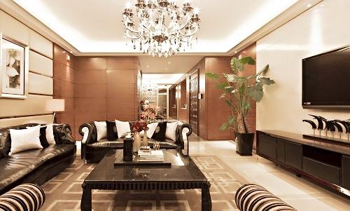 客厅财位摆放什么招财,怎么样能找到客厅财位催旺财气