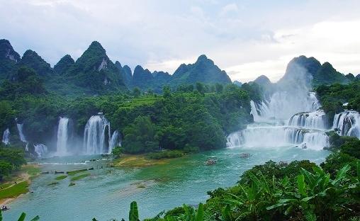 中国最好的风水宝地,一起来看看都有哪几个地方
